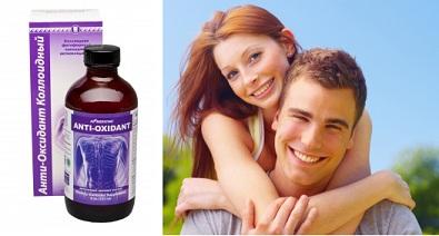 антиоксидант для очищения крови